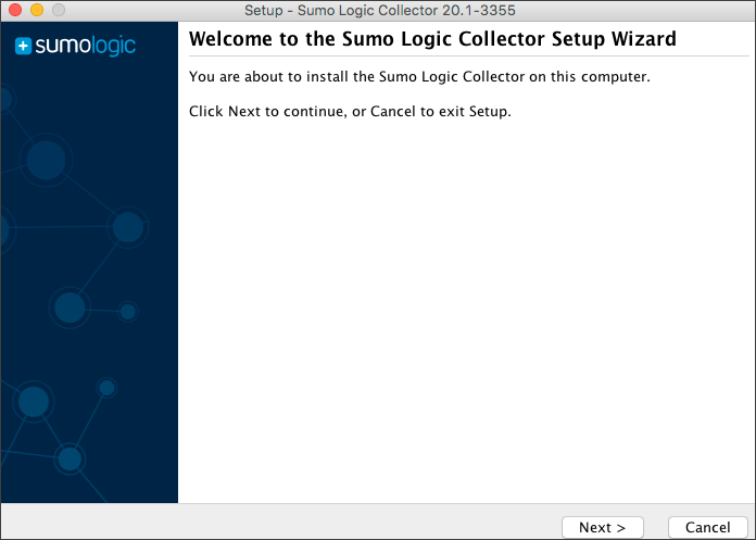 Welcome to Sumo Logic